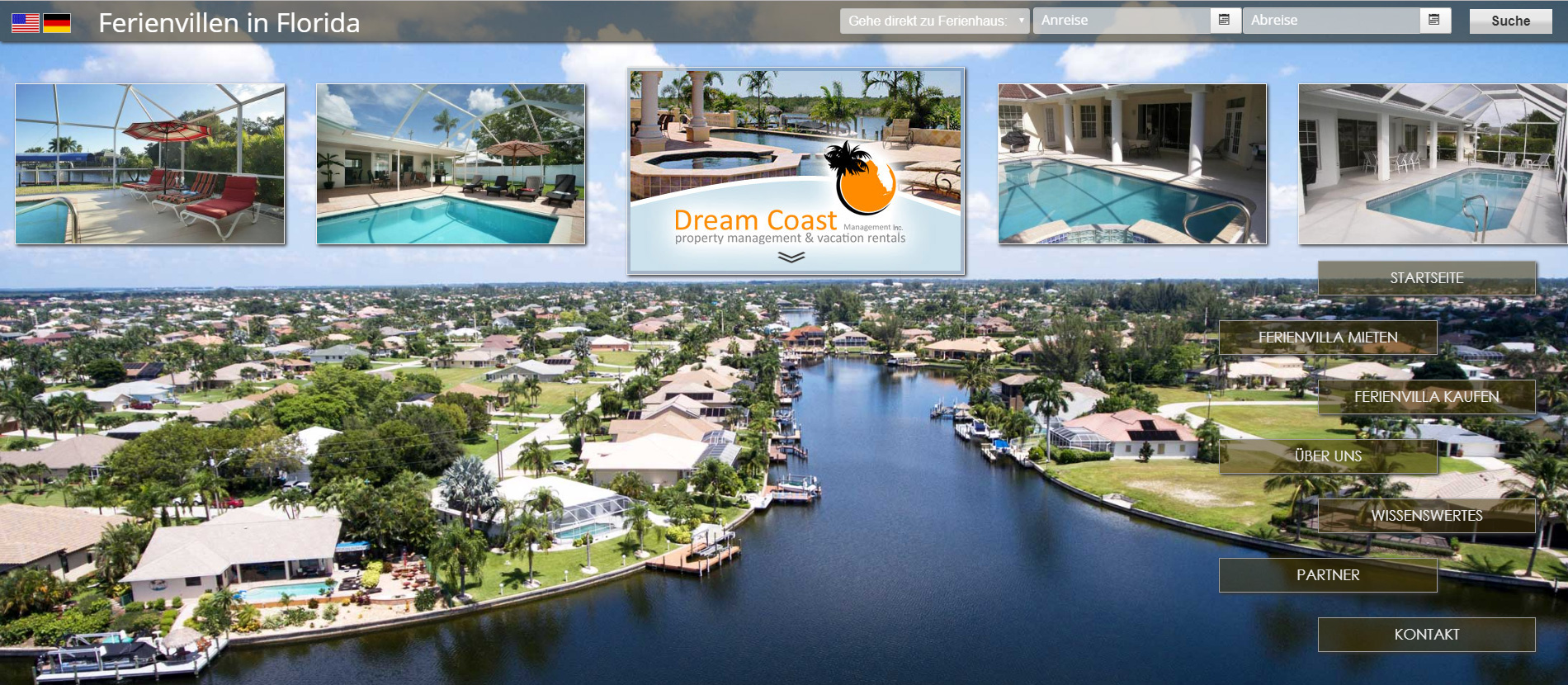 Dream Coast Management