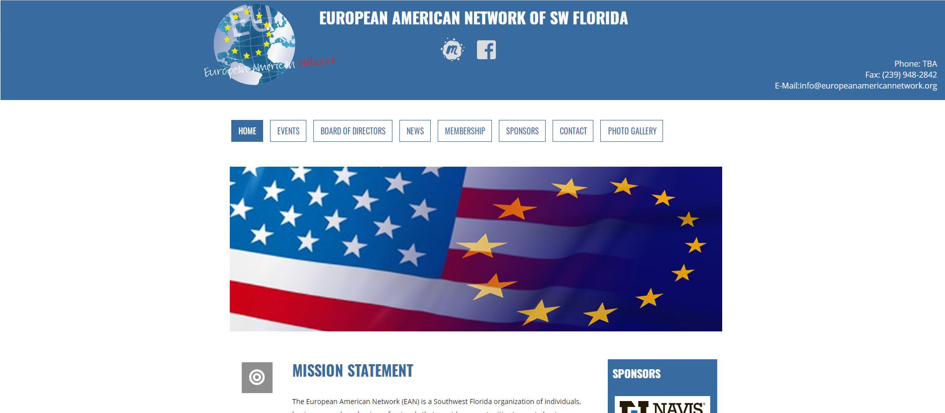 European American Network (EAN)